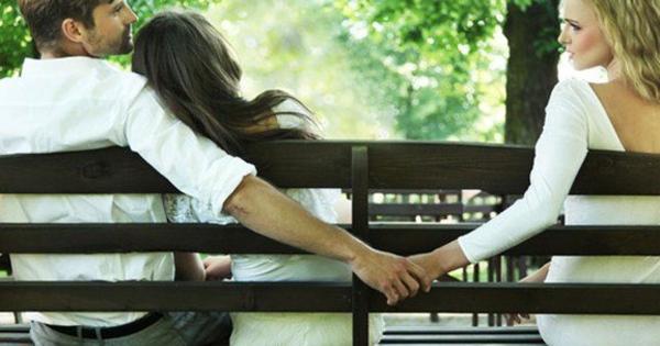 Разнообразие в сексе с женатым мужчиной